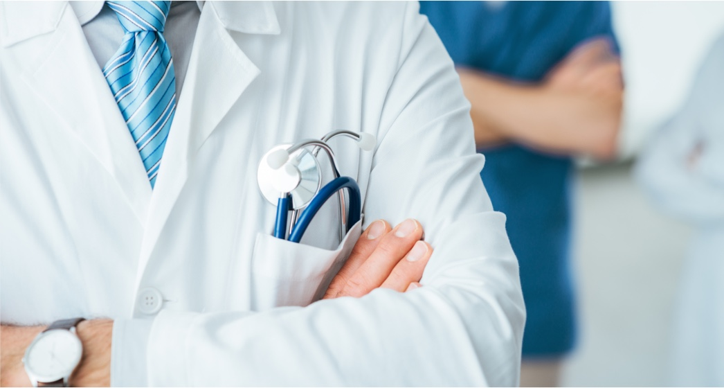 Hospitales participantes